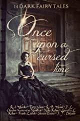 Once Upon a Cursed Time Paperback