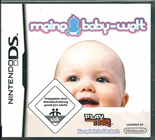 THQ  Baby Pals (DS)
