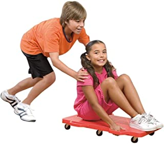 S&S Worldwide Spectrum 2-Person Scooter (Set of 2)