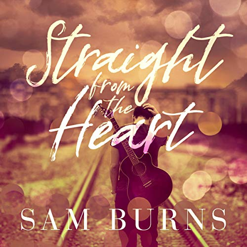 Straight from the Heart audiobook cover art