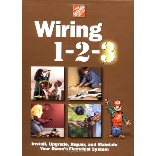 Magnificent Wiring 1 2 3 Home Depot 1 2 3 Home Depot Books Catherine Wiring Digital Resources Instshebarightsorg