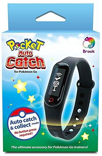『ポケモンGO用 ポケットオートキャッチ (Pocket Auto Catch) ※日本語説明書付 [並行輸入品]』のトップ画像