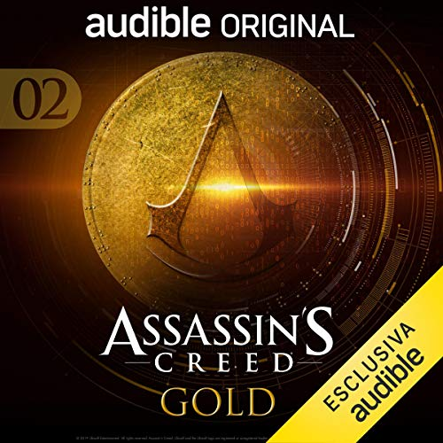 Danza: Assassin's Creed - Gold 2
