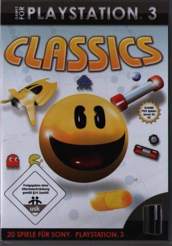 PS3 Games Classics