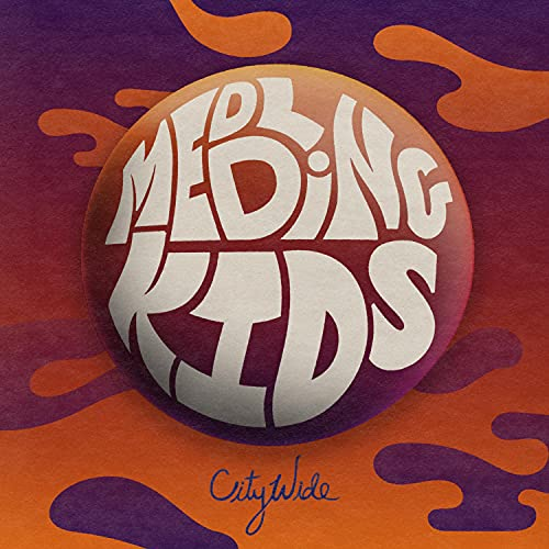 Meddling Kids [Explicit]