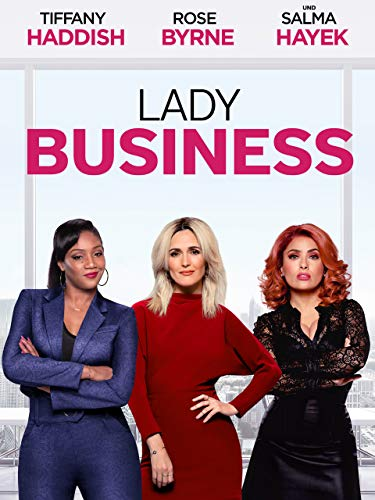 Lady Business [dt./OV]