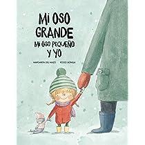 Mi-oso-grande-mi-oso-pequeno-y-yo-Volume-1-Espanol-Somos8