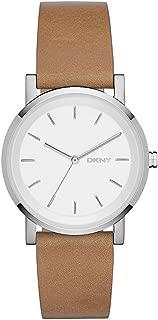 DKNY Women's NY2339 SOHO Brown Watch