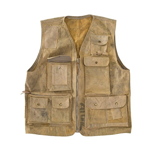 The Real Deal: Made In Brazil Large Conquista Vest