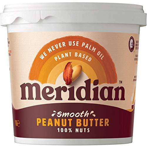 Meridian | Peanut Butter Smooth 1 Kg