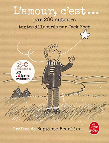 L'Amour, c'est PDF Books