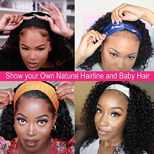 Cheap brazilian curly hair _image2
