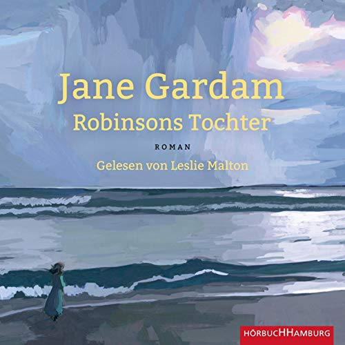 Robinsons Tochter cover art