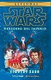 Star Wars Heredero del Imperio (novela) (Star Wars: Novelas)