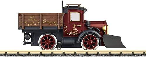 ordene ahora los precios más bajos LGB 24681 Rieles Camiones Camiones Camiones Navidad  varios tamaños