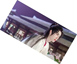 中国ドラマ 有翡 ~The Legend of Fei~周翡 謝允 趙麗穎 王一博 バスタオル 70×140cm 仕様110