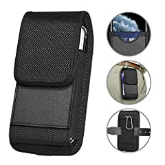 ✦PRACTICAL BAG: This ykooe belt pouch, practical and durable, is the perfect pouch to carry your cell phones, bank cards or other small items. or you can hang it on your travel backpack or attach it on your bike. You can also use it as a small waist ...