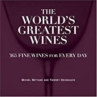 The World's Greatest Wines