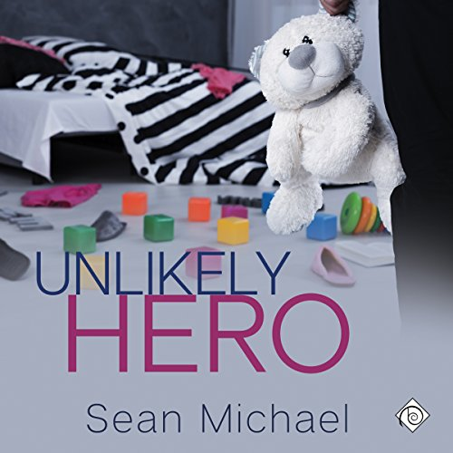 Unlikely Hero Titelbild