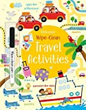 Wipe-Clean Travel Activities (Wipe-clean Activities)