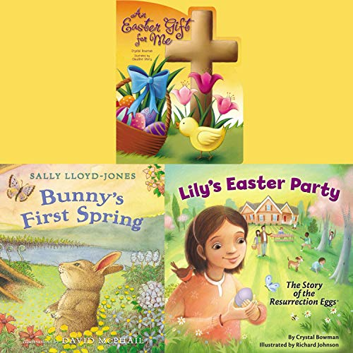 Children's Easter Collection 1 cover art