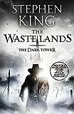 The waste lands: Stephen King: 3/7...