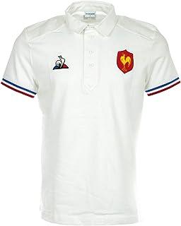 le coq sportif chemise