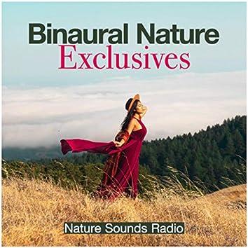 Binaural Nature Exclusives