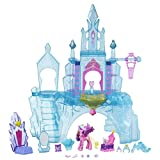 My Little Pony - B5255 -  Château Empire De Crystal