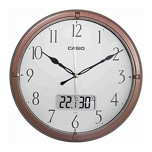 Casio Wanduhr Ic-02-5D