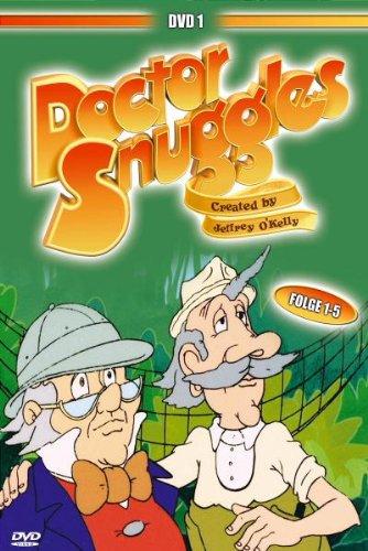 Dr. Snuggles DVD 1 (Episoden 01-05)