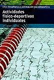 Actividades físico-deportivas individuales (CFGS ENSEÑANZA Y ANIMACIÓN SOCIODEPORTIVA)