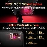 Zoom IMG-2 rugged smartphone 5g ulefone armor