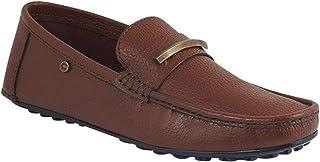 cklass 588-16 Zapato Casual Hombre Tang Mocasines Piel Genuina