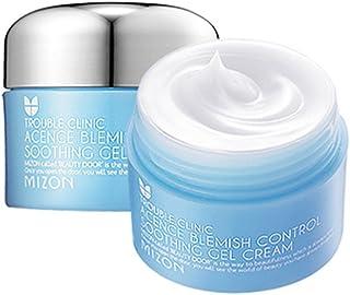 [MIZON] Acence Blemish Control Soothing Gel Cream