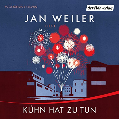 Kühn hat zu tun cover art