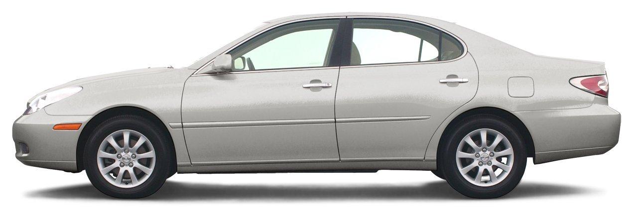 2004 lexus es330 mpg