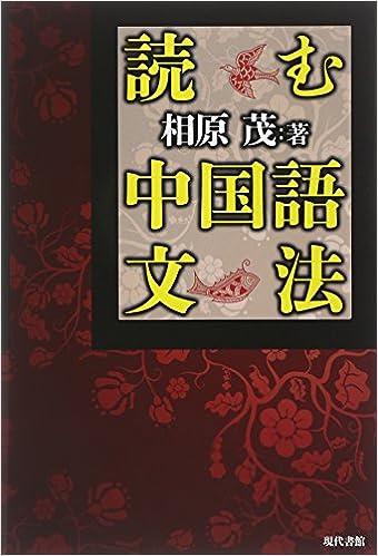 読む中国語文法