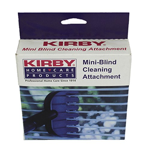 Read About Kirby 238399S Mini Blind Tool, G3 G4 G5 G6 UG De Sentria