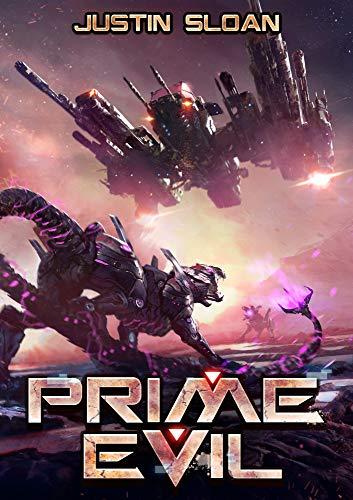 Justin Sloan - Prime Evil