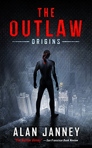 The Outlaw: Origins by A.L. Janney ebook deal