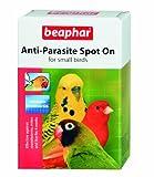 <span class='highlight'>Beaphar</span> <span class='highlight'>Anti</span>-<span class='highlight'>Parasite</span> <span class='highlight'>Spot</span>-<span class='highlight'>On</span> for <span class='highlight'>Small</span> <span class='highlight'>Birds</span>