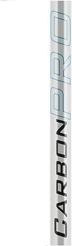 East Coast Dyes Lacrosse Carbon Pro Lacrosse Shafts