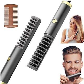 Kaome Hair Straightener Beard Straightener