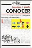 Conocer (El Mamifero Parlante)