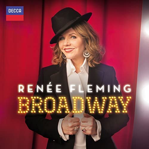 Renée Fleming, BBC Concert Orchestra & Rob Fisher