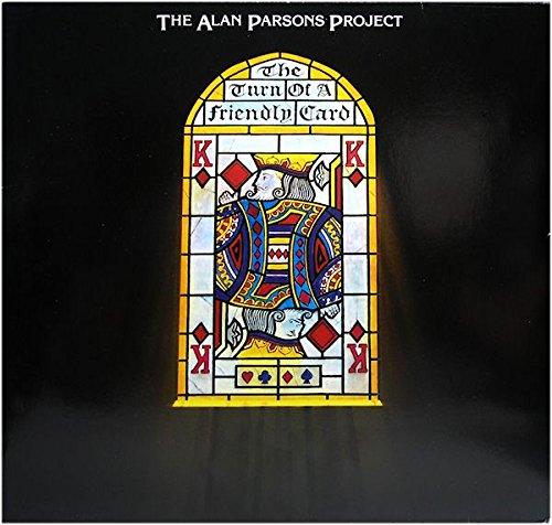 The Alan Parsons Project joue The Alan Parsons PROJECT :