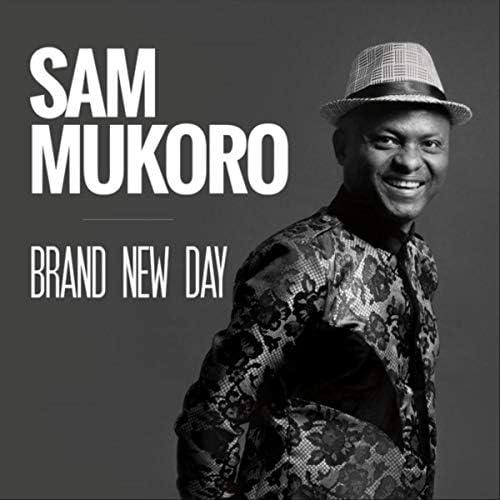 Sam Mukoro