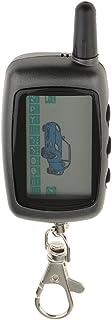 Ersatz Gehäuseabdeckung für StarLine A93 LCD Autoalarmanlage mit Fernbedienung