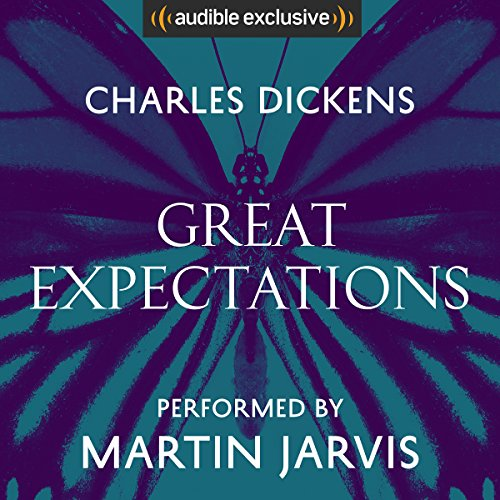 Great Expectations  Audiolibri